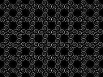 Abstrakter Strudel-Hintergrund Lizenzfreie Stockfotografie