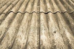 Abstrakter strukturierter Hintergrund der gewellten Schiefer Sepiafarbe Lizenzfreies Stockbild