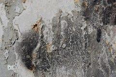 Abstrakter strukturierter Hintergrund - Grungy strukturiertes Metall - nahes hohes Lizenzfreies Stockfoto