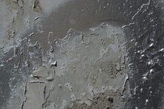 Abstrakter strukturierter Hintergrund - Grungy strukturiertes Metall - nahes hohes Lizenzfreies Stockbild
