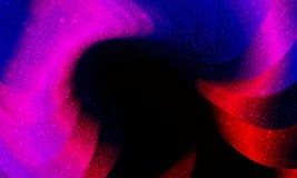 Abstrakter strukturierter Hintergrund mit Funkelneffekt Tapete, Vektor, Illustration stock abbildung