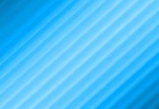 Abstrakter strukturierter Hintergrund Unscharfes blaues Bild von den Streifen Helle Mitte Stockfotos