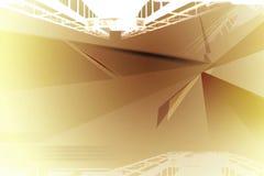 Abstrakter tan Hintergrund Stockfotos