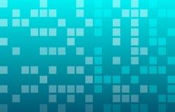 Abstrakter techno Hintergrund Lizenzfreies Stockbild