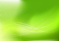 Abstrakter techno Hintergrund lizenzfreie abbildung