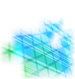Abstrakter Technologiehintergrund Stockfoto