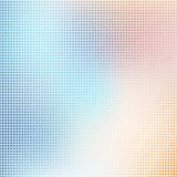 Abstrakter technologischer Hintergrund Vektor Stockbild