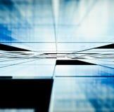 Abstrakter Tunnel Lizenzfreies Stockfoto