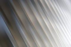 Abstrakter undeutlicher Metallhintergrund vektor abbildung