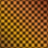 Abstrakter Unschärfequadrat-Hintergrundvektor lizenzfreie abbildung