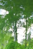 Abstrakter Vektor der Natur Lizenzfreie Stockfotografie