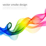 Abstrakter vektorbunter Hintergrund Stockfotos
