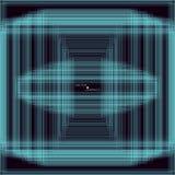 Abstrakter Vektorgegenstand vektor abbildung
