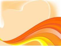 Abstrakter vektorhintergrund Stockbild