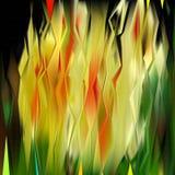 Abstrakter vektorhintergrund Lizenzfreies Stockbild