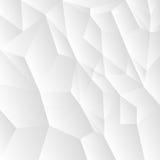 Abstrakter vektormosaikhintergrund Lizenzfreie Stockbilder
