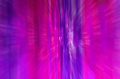 Abstrakter violett-purpurrot-rosa bunter Hintergrund mit Effekt Stockbild