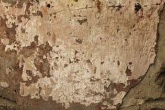 Abstrakter Wandabschluß oben Stockbilder