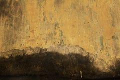 Abstrakter Wandabschluß oben Stockfotos
