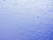 Abstrakter Wasserhintergrund Lizenzfreie Stockbilder