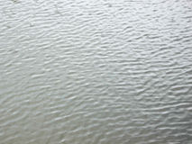 Abstrakter Wasserhintergrund Lizenzfreies Stockfoto