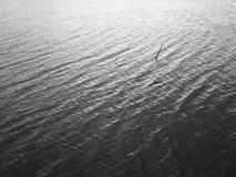 Abstrakter Wasserhintergrund Stockfoto