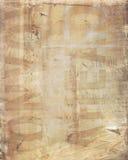 Abstrakter weicher grunge Hintergrund Lizenzfreies Stockbild