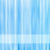 Abstrakter weicher Hintergrund des blauen Streifens Lizenzfreies Stockfoto