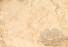 Abstrakter Weinlesehintergrund Stockbild