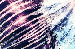Abstrakter Weinleseschmutz-Farbenhintergrund Stockfoto