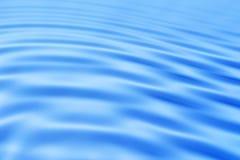 Abstrakter Wellen-Hintergrund lizenzfreies stockfoto