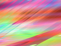 Abstrakter wellenförmiger Hintergrund lizenzfreie abbildung
