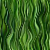 Abstrakter wellenförmiger Hintergrund Lizenzfreie Stockfotografie