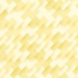 Abstrakter Ziegelstein-Gelb-Hintergrund vektor abbildung