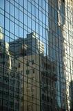 Abstraktes Architekturfragment Lizenzfreie Stockbilder