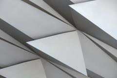 Abstraktes Architekturmuster Lizenzfreies Stockbild