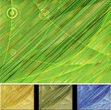 Abstraktes background_ Lizenzfreies Stockfoto