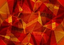 Abstraktes background-14 Lizenzfreies Stockbild
