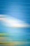 Abstraktes Blaues des Hintergrundes und weiß lizenzfreie abbildung