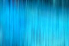 Abstraktes blaues Unschärfe Lizenzfreie Stockfotos