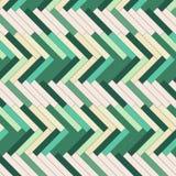 Abstraktes buntes Muster Modische geometrische Elemente Vektorst. Stockbilder