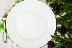 Abstraktes ChAbstract-Weihnachten und neues Jahr-Hintergrund mit altem V Stockfotos