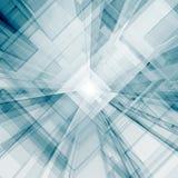 Abstraktes 3d Stockfoto
