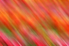 Abstraktes defocused buntes verwischt Stockbild