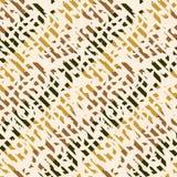 Abstraktes dekoratives Schmutzmuster Stockfoto