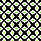 Abstraktes Diamant-Muster Lizenzfreies Stockfoto