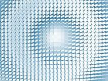 Abstraktes dreidimensionales Stockfotos
