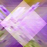 Abstraktes Dreieck bg29 Stockbild