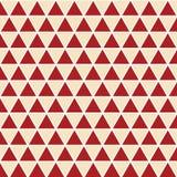 Abstraktes Dreieck-geometrisches mehrfarbiges Lizenzfreies Stockfoto