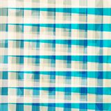 Abstraktes Dreieck zeichnet nahtloses Muster Lizenzfreies Stockbild